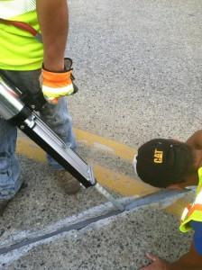 Bridge Joint Repair